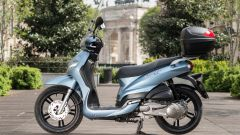Peugeot Tweet Double Black e Paris 125 / 150: la prova - Immagine: 24