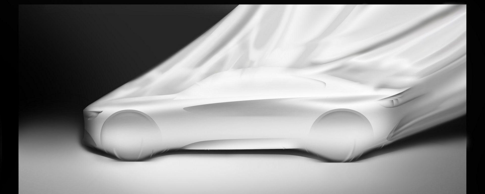 Peugeot: una nuova concept per Pechino