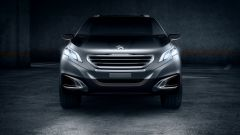 Peugeot Urban Crossover Concept - Immagine: 1