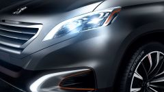 Peugeot Urban Crossover Concept - Immagine: 5