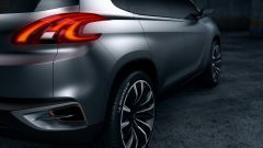 Peugeot Urban Crossover Concept - Immagine: 6