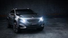 Peugeot Urban Crossover Concept - Immagine: 2