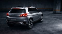 Peugeot Urban Crossover Concept - Immagine: 3