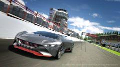 Peugeot Vision Gran Turismo - Immagine: 4