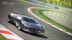 Peugeot Vision Gran Turismo - Immagine: 5
