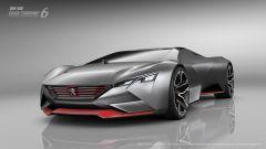 Peugeot Vision Gran Turismo - Immagine: 6