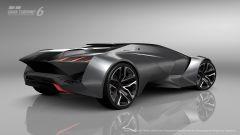 Peugeot Vision Gran Turismo - Immagine: 7