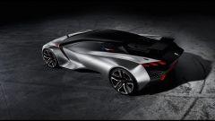 Peugeot Vision Gran Turismo - Immagine: 2