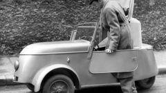 Peugeot VLV: debuttò nel 1941