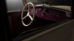 Peugeot VLV: gli interni