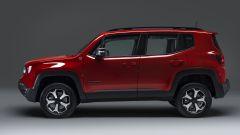Jeep Renegade e Compass, il 4x4 è meglio plug-in hybrid - Immagine: 1