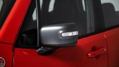 Jeep Renegade e Compass, il 4x4 è meglio plug-in hybrid - Immagine: 9