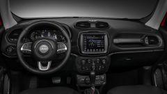 Jeep Renegade e Compass, il 4x4 è meglio plug-in hybrid - Immagine: 10