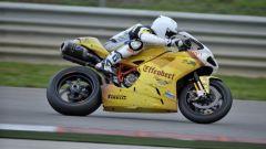 Philip Island test: Checa e Ducati da record - Immagine: 42