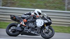 Philip Island test: Checa e Ducati da record - Immagine: 43