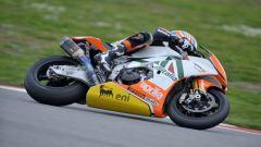 Philip Island test: Checa e Ducati da record - Immagine: 35