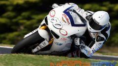 Philip Island test: Checa e Ducati da record - Immagine: 22