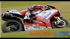 Philip Island test: Checa e Ducati da record - Immagine: 1