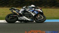 Philip Island test: Checa e Ducati da record - Immagine: 10