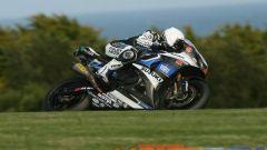 Philip Island test: Checa e Ducati da record - Immagine: 9