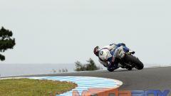 Philip Island test: Checa e Ducati da record - Immagine: 8