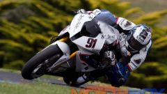 Philip Island test: Checa e Ducati da record - Immagine: 5