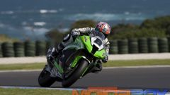 Philip Island test: Checa e Ducati da record - Immagine: 11