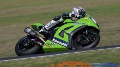 Philip Island test: Checa e Ducati da record - Immagine: 13