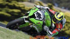 Philip Island test: Checa e Ducati da record - Immagine: 20
