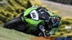 Philip Island test: Checa e Ducati da record - Immagine: 18