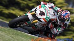 Philip Island test: Checa e Ducati da record - Immagine: 16