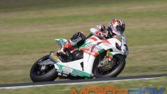 Philip Island test: Checa e Ducati da record - Immagine: 14