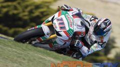 Philip Island test: Checa e Ducati da record - Immagine: 2