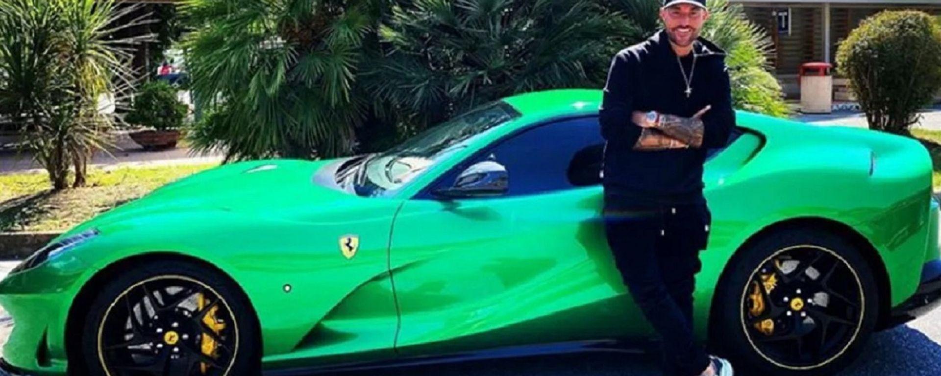 Philipp Plein, Ferrari vince la causa. Ma non è finita...