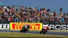 Phillip Island 2016: Sykes in pole, Rea vince gara 1 - Immagine: 2