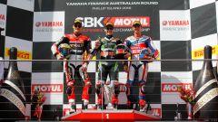 Phillip Island 2016: Sykes in pole, Rea vince gara 1 - Immagine: 4