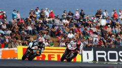Phillip Island 2016: Sykes in pole, Rea vince gara 1 - Immagine: 8