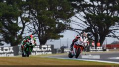 Phillip Island 2016: Sykes in pole, Rea vince gara 1 - Immagine: 18