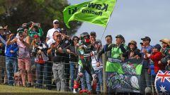 Phillip Island 2016: Sykes in pole, Rea vince gara 1 - Immagine: 26