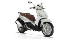 Piaggio Beverly 300 Euro 4