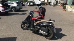 Piaggio Beverly 300 Tourer i.e.: il due ruote con cui ho fatto più km