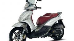 Piaggio Beverly Sport Touring - Immagine: 24