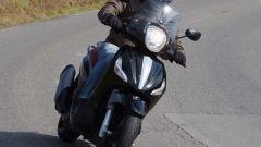 Piaggio Beverly Sport Touring - Immagine: 22
