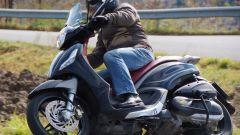 Piaggio Beverly Sport Touring - Immagine: 23