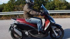 Piaggio Beverly Sport Touring - Immagine: 6