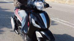 Piaggio Beverly Sport Touring - Immagine: 17