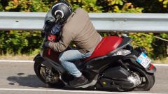 Piaggio Beverly Sport Touring - Immagine: 15
