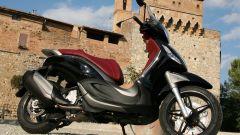 Piaggio Beverly Sport Touring - Immagine: 8