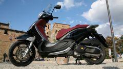 Piaggio Beverly Sport Touring - Immagine: 13