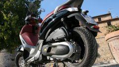 Piaggio Beverly Sport Touring - Immagine: 2